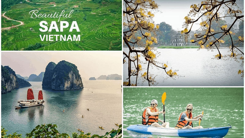 Máy bán hàng tự động nâng tầm du lịch Việt