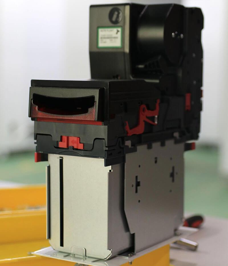 Bo nhan va tra lai tien 1 menh gia NV11 ⭐⭐⭐⭐⭐ Nhà cung cấp máy Bán Hàng Tự Động, TSE Máy bán nước tự động Số 1