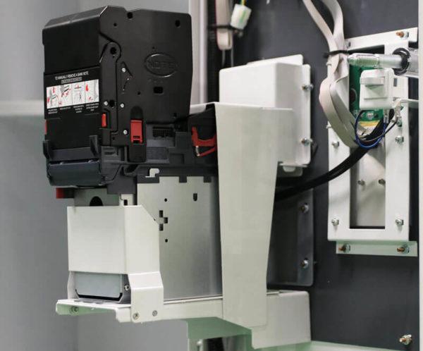 bo nhan tien NV11 bo nhan tien cua ITL ⭐⭐⭐⭐⭐ Nhà cung cấp máy Bán Hàng Tự Động, TSE Máy bán nước tự động Số 1