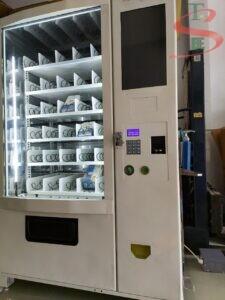 chuyen cung cap may ban khau trang tu dong ⭐⭐⭐⭐⭐ Nhà cung cấp máy Bán Hàng Tự Động, TSE Máy bán nước tự động Số 1